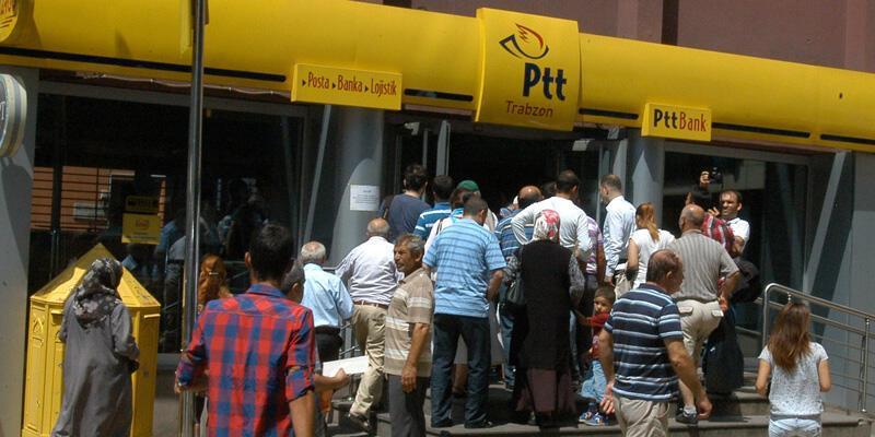 PTT'den personel alımıyla ilgili çok önemli karar