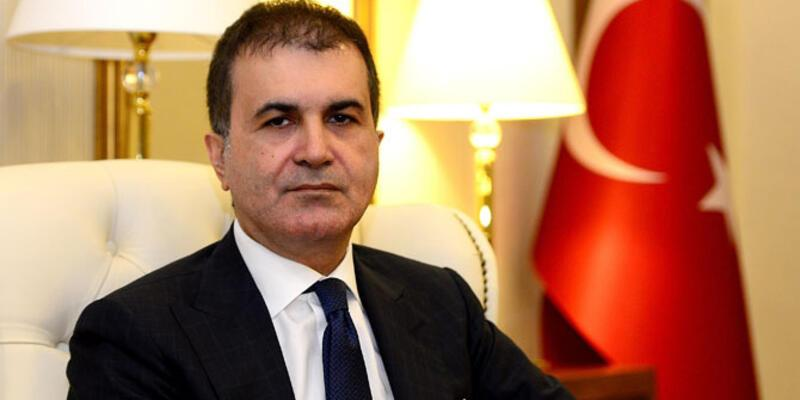 Son dakika... AB Bakanı'ndan Kuzey Irak referandumu açıklaması