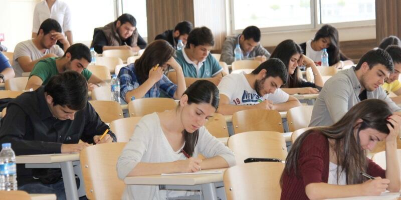 2017-2018 AÖF sınav tarihleri belli oldu
