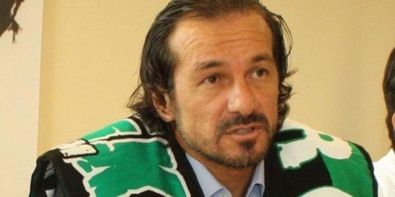 Son dakika Denizlispor'da Yusuf Şimşek'le yollar ayrıldı