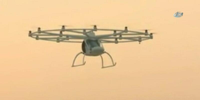 Kayıp çocuklar drone ile aranacak