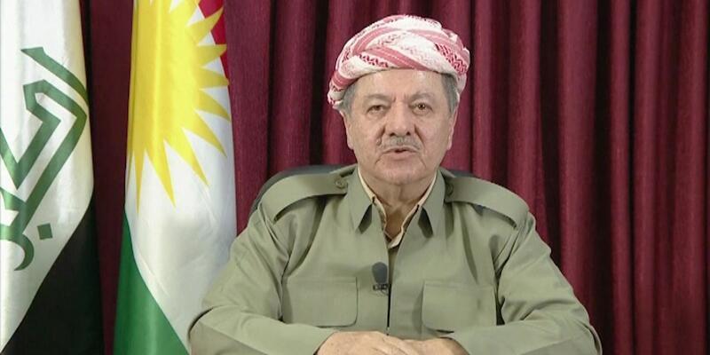 """""""Barzani'yi ezeceğim diye kendi Kürt'ünü kaybetme"""""""