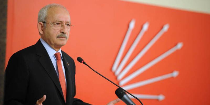 Kılıçdaroğlu İstanbul'da 27 AK Partili arıyor