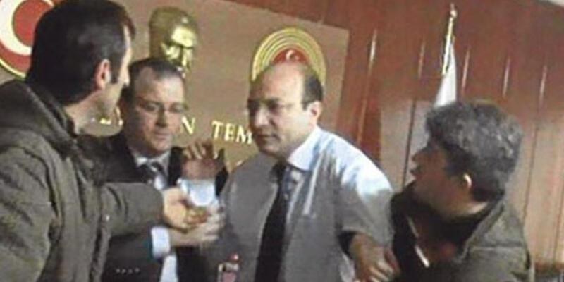Cihaner'i gözaltına alan savcılardan Karakullukçu'ya tahliye