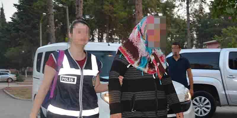 Adana'da 38 FETÖ şüphelisi gözaltına alındı