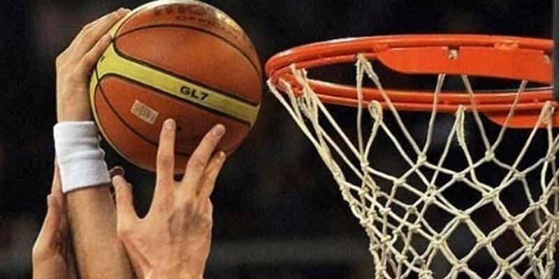 Gaziantep Basketbol'un Letonya zaferi