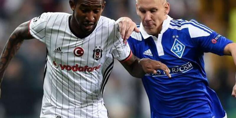 Beşiktaş Talisca'nın bonservisini alıyor