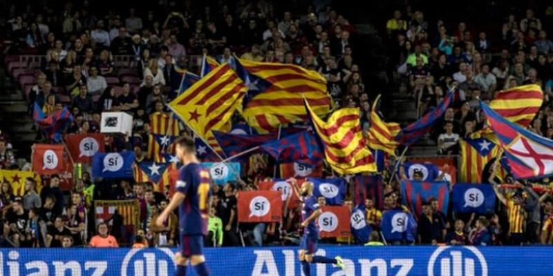 Barcelona: Biz de Beşiktaş'ın yaptığı gibi yapabiliriz