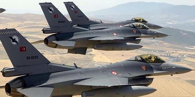 Son dakika... TSK'dan Afrin operasyonu açıklaması