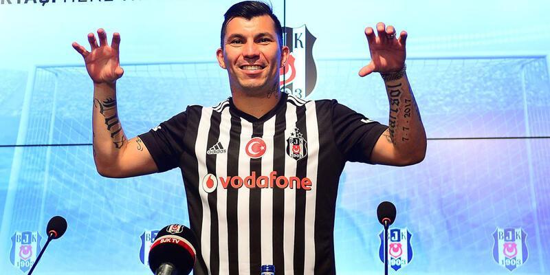 Medel: Süper Lig beklediğimden zorlu çıktı