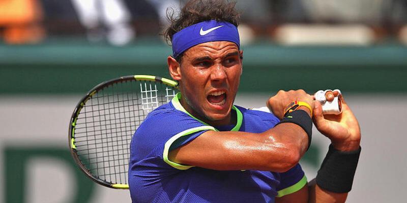 Rafael Nadal'dan emeklilik açıklaması