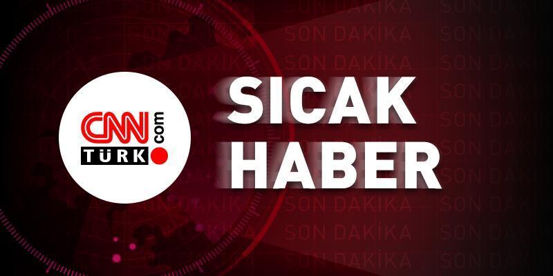Ankara'da hareketli saatler: 1 polis yaralandı