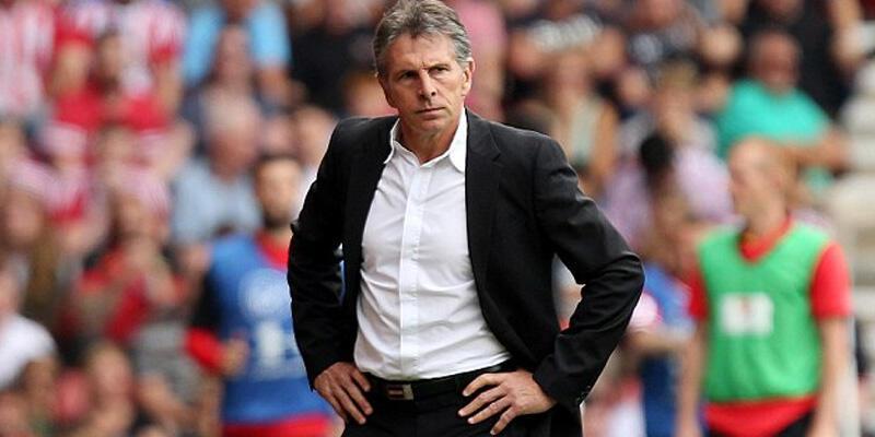 Leicester menajeri Puel duyurdu: Harry Maguire Manchester'a gidiyor