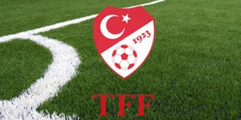 TFF: 11 ve 12 Şubat'taki tüm futbol müsabakalarında saygı duruşu yapılacak