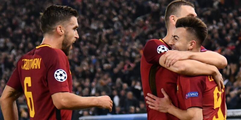 Roma 3-0 Chelsea / Maç Özeti