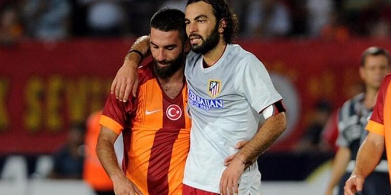 Son dakika Arda Turan'dan Galatasaray'a transfer açıklaması