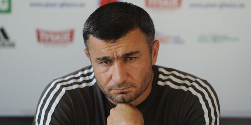 Karabağ'ın Teknik Direktörü, Azerbaycan'ın başına geçti