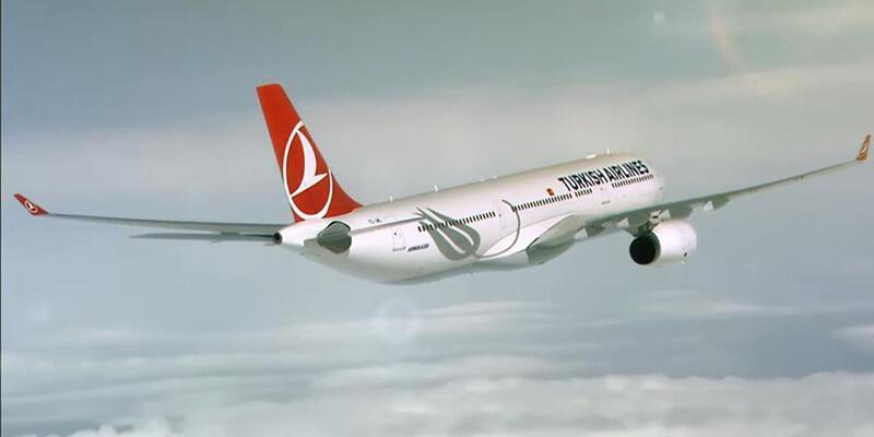 THY uçağı Varşova'ya acil iniş yaptı