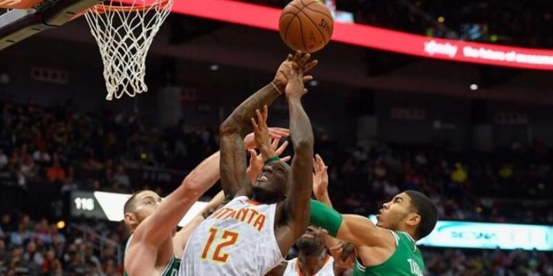 Boston Celtics seriye bağladı