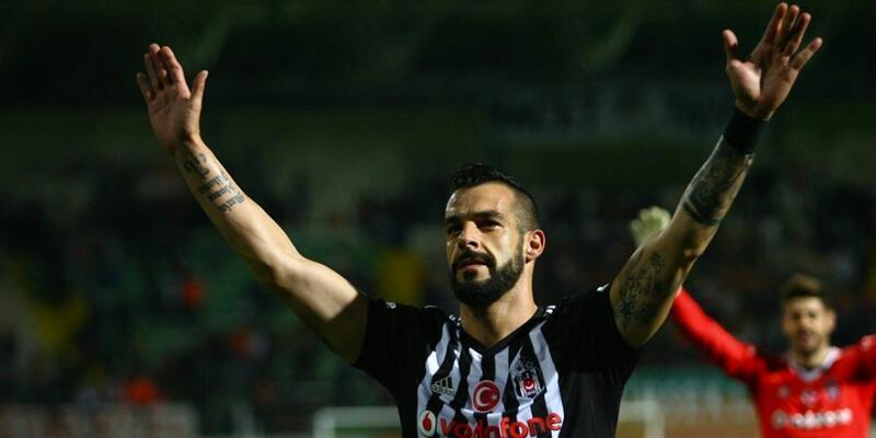 Negredo: Fazla süre alamadım nasıl gol atayım