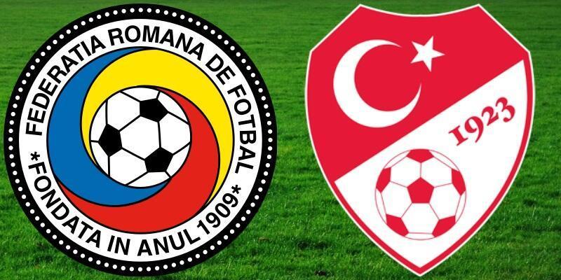 Canlı: Romanya-Türkiye maçı izle | Milli maç hangi kanalda?