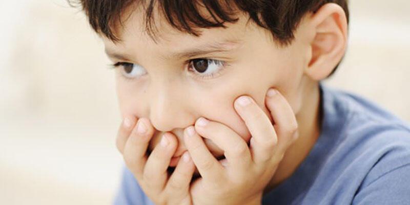 Çocuklarda kekemelik problemine dikkat