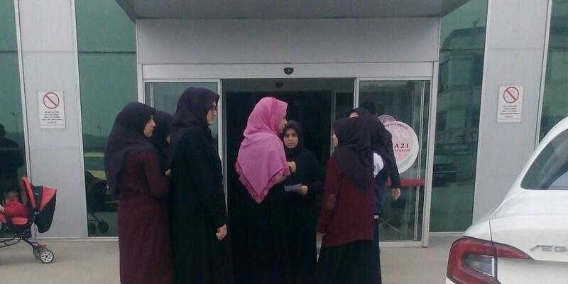 Kuran kursunda 11 kız öğrenci yemekten zehirlendi