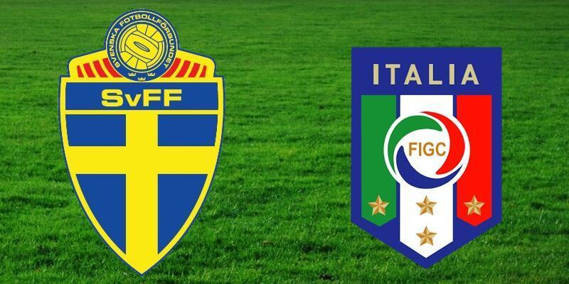 Canlı: İsveç-İtalya maçı izle | Dünya Kupası Elemeleri