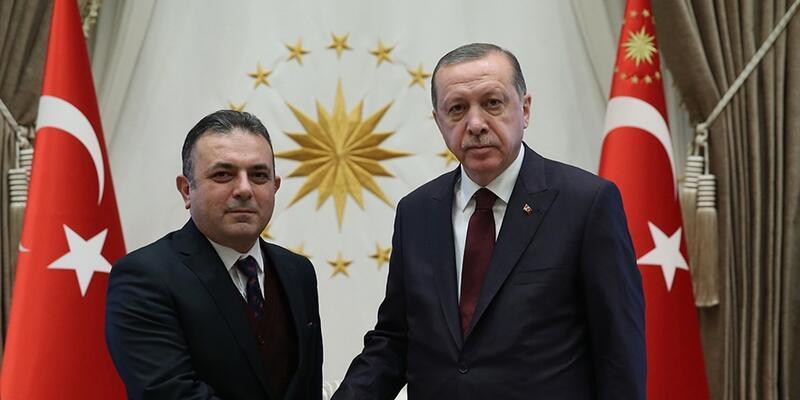 Sincan Belediye Başkanı AK Partili Murat Ercan oldu
