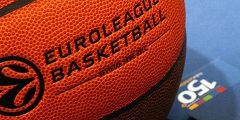 Euroleague'de 7. hafta programı