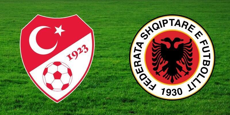 Canlı: Türkiye-Arnavutluk maçı izle | Milli maç hangi kanalda?