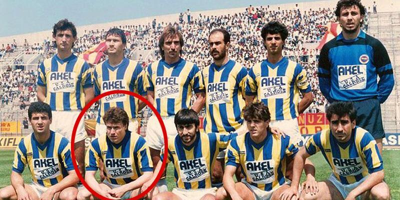 Fenerbahçeli eski futbolcu Erdi Demir iki kişiyi bıçakladı