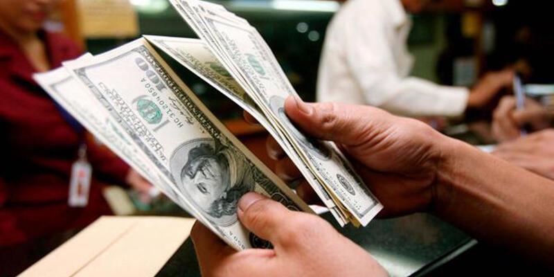Dolar kuru bugün ne kadar oldu? Dolar kaç TL? Döviz kurları 22 Kasım 2018