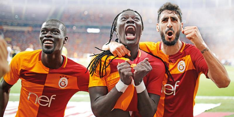 Son dakika: Galatasaray'a Tolga Ciğerci'den müjdeli haber