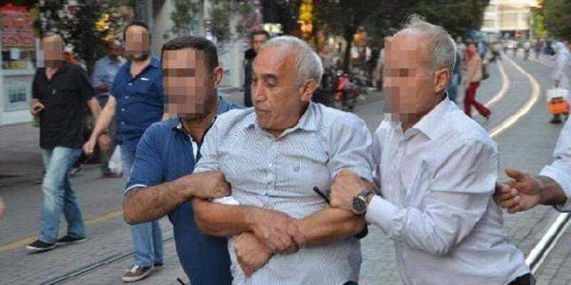 HDP il başkanına hapis cezası