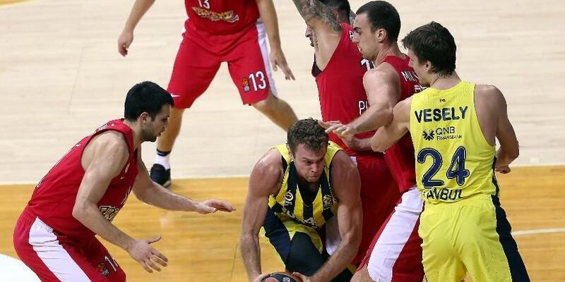 Fenerbahçe uzatmada yıkıldı