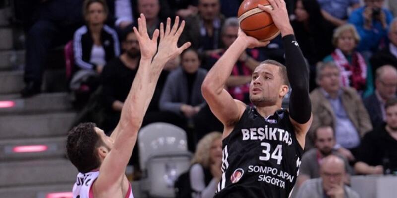 Beşiktaş üst üste 5. kez kazandı