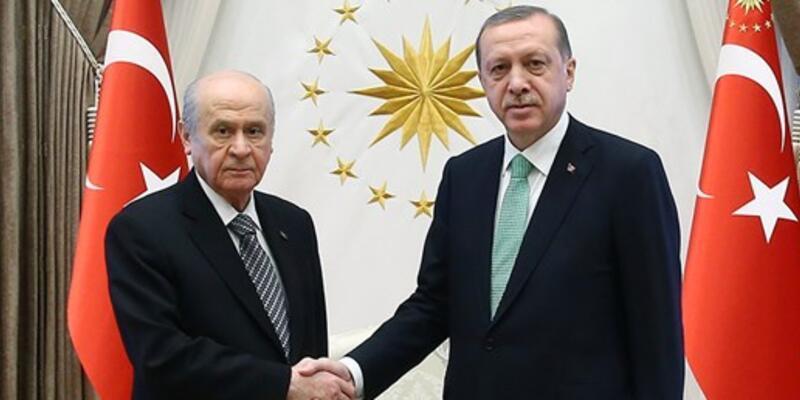 """""""AK Parti, MHP ile seçime ortak girecek mi?"""""""