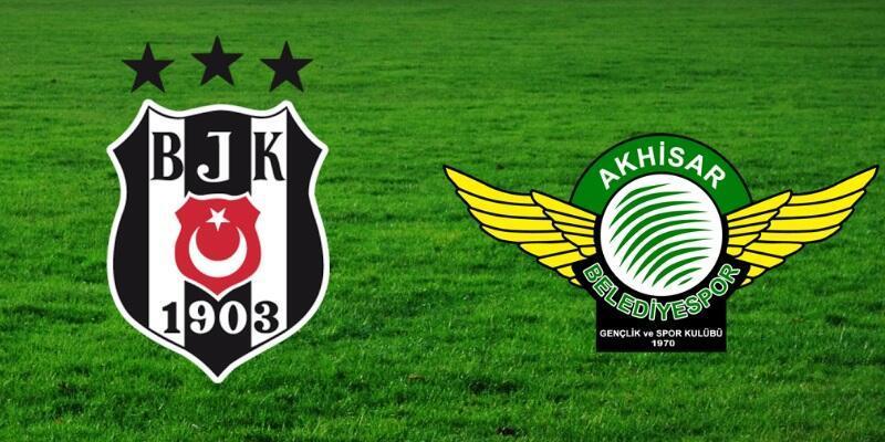 Pepe kadroda yok: İşte Beşiktaş-Akhisarspor maçı muhtemel 11'leri