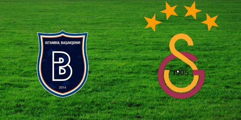 Başakşehir-Galatasaray maçı izle (Süper Lig 12. hafta)