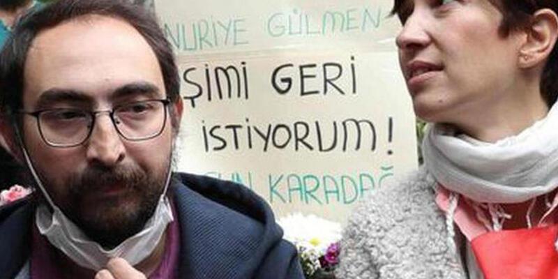 Semih Özakça'dan Feyzioğlu'na cevap