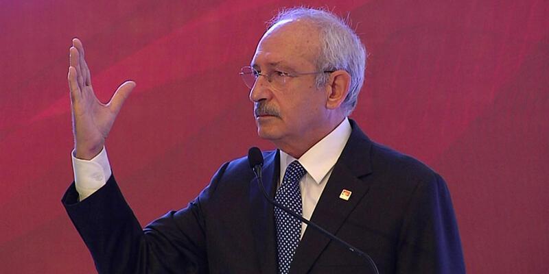 Kılıçdaroğlu'ndan çarpıcı Bylock iddiası