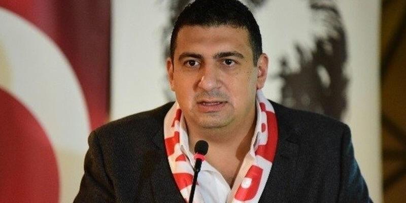Ali Şafak Öztürk: Kulübe ihanet eden insanlar var