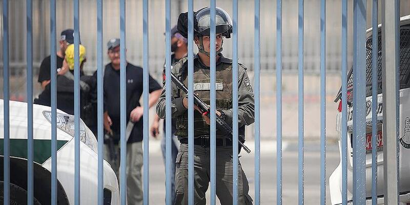 İsrail'den Fransız politikacılara yasak