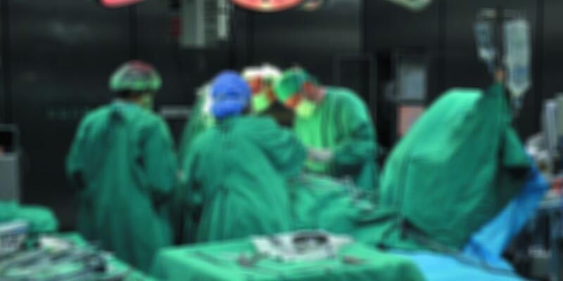 Ameliyathanede taciz skandalı