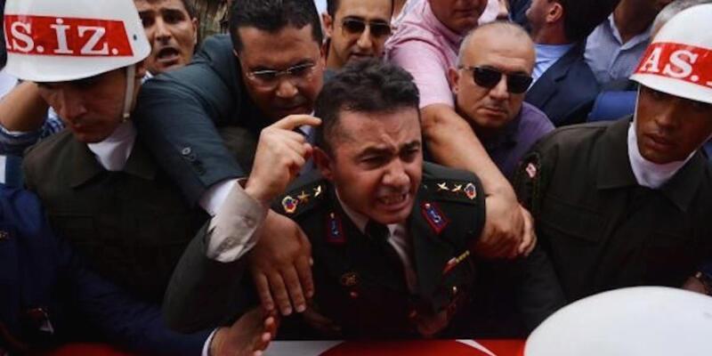 Eski Yarbay Mehmet Alkan: FETÖ'cülerin iftirasıyla FETÖ'cü yapıldım