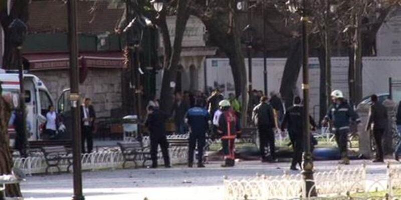 12 Ocak 2016'daki Sultanahmet saldırısı davasında tahliye kararı