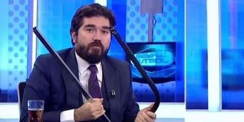 Son dakika... RTÜK Rasim Ozan Kütahyalı için toplanıyor