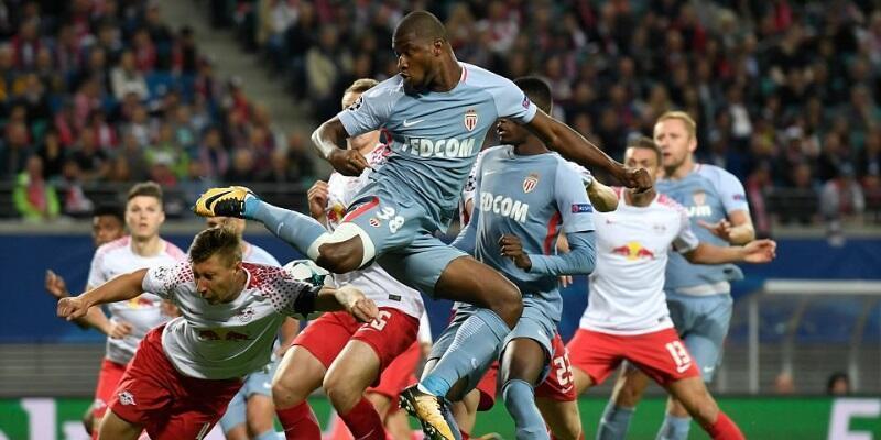 Monaco-Leipzig maçı izle | Tivibu Spor canlı yayın