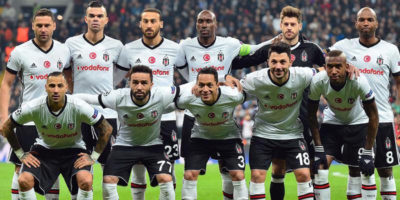 Beşiktaş'ta yenilmezlik serisi 12 maça çıktı
